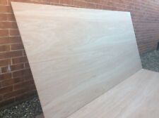 Plywood, Hardwood faced Ply Sheets 8' x 4' x 9mm,delivery available