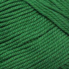 Single 50g Balls - Patons Cotton Blend - Fresh Green #24 - $4.50 A Bargain