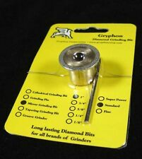 "Gryphon 1"" Jewelry Diamond Grinder Bit"