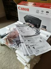 Canon Pixma Mg3050 Colour Wireless Multifunction Inkjet Printer  New in Box