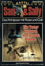 Sam & Sally Nr. 03 ***Zustand 2***