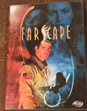 Farscape Premiere I, E.T.Sci Fi Dvd Adl Films