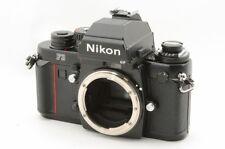 Nikon F3P HP High Eyepoint 35mm SLR Film Camera Body from Japan [Ex+++]