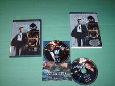 Casino Royale (DVD, 2007, 2-Disc Set) Full Frame