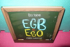 EGB VS ESO - TAPA DURA -
