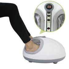 Foot Massager with Shiatsu, Kneading, Air pressure Massage Functions