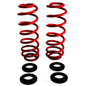 Air Spring to Coil Spring Conversion Kit Rear Westar fits 95-98 Ford Windstar