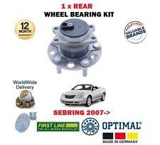 Para Chrysler Sebring 2.0 DT 2.0 2.4 2.7 4/2006> NUEVO