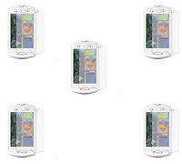 5 X Clear Screen Protector Guard Film For Sony Ericsson Live with Walkman WT19i