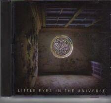 (DE780) The Roseville Band, Little Eyes In The Universe - DJ CD