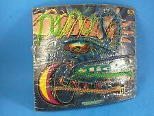 Vintage Gumball Machine Header Toys Display - Sticky Centipede