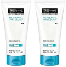 TRESemme Expert Selection Conditioning Mask, Renewal Hair & Scalp 6 oz - 2 Pack