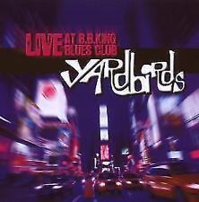 Live At B.B.King Blues Club von The Yardbirds (2007)