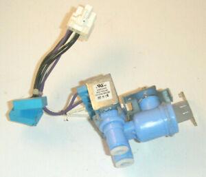 Samsung Refrigerator: Water Inlet Valve #DA62-02360B (P2097)