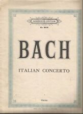 Concerto Classical Contemporary Sheet Music & Song Books