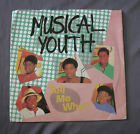 "Vinilo SG 7"" 45 rpm MUSICAL YOUTH - TELL ME WHY - Record"