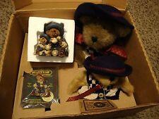 Boyds Bears Club Kit 2000
