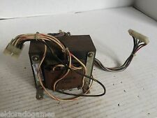 Unknown Pinball Machine Transformer USED 5610-09535-00 #2042