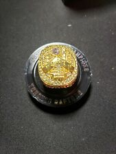 Toronto Raptors Championship Ring Official Replica NBA Champs! Ships from Canada