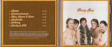 Dizzy Bee - Bssss...., CD