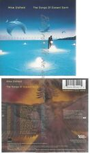CD--MIKE OLDFIELD -- -- THE SONGS OF DISTANT EARTH