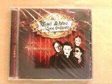 CD / MAC ABBE ET LE ZOMBI ORCHESTRA / VOTRE MONDE EST D'ENFER / NEUF SOUS CELLO