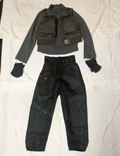 Disney Store Star Wars Sergeant Jyn Erso Rogue One Girls Costume