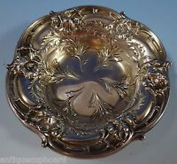 Les Six Fleurs by Reed & Barton Sterling Silver Nut Dish Small #N464 (#1166)