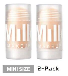 2-Pack, Milk Makeup, Blur Primer Stick - Mini, 0.19 oz (5.4g) each