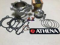 04-08 Kawasaki KX250F KX 250F 83 290cc Athena Big Bore Top Cylinder Piston Kit
