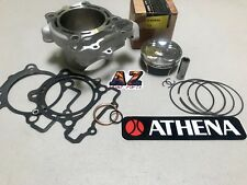 04-08 Kawasaki KX250F KX 250F 83 290cc Athena Big Bore Top Cylinder Piston Kit