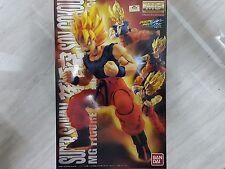 "Bandai DBZ Super Saiyan Son Goku ""Dragonball Z"" Model Figure Kit"