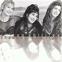 Wilson Phillips : Shadows And Light CD Highly Rated eBay Seller Great Prices