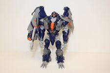 Transformers Prime Beast Hunters Darksteel Predacon Complete Target Voyager Rare