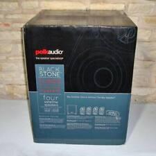 NEW POLK AUDIO BLACKSTONE TL1600 HOME THEATER SPEAKER SYSTEM