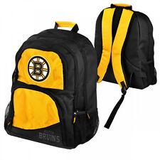 NHL Eishockey BOSTON BRUINS Sporttasche Tasche Rucksack Backpack HighEnd