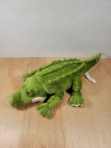 "24"" Alligator Crocodile Croc Plush Toy Toys R Us Stuffed Animal 2014"