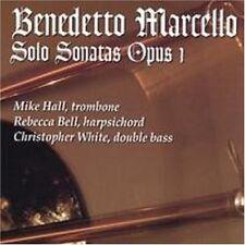 M. Benedetto - Solo Son Opus 1 [New CD]