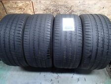 4 255 35 19 96Y Pirelli Pzero Tires 5-6/32 4T