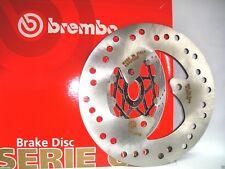 DISCO DE FRENO TRASERO BREMBO 68B40717 APRILIA SR 125 1999 2000 2001 2002 2003