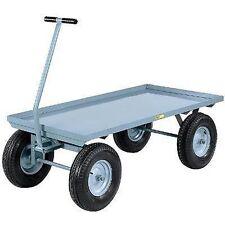 "Dolly - Platform Truck Size 60""L x 30""W - 3000 Lb. Cap"