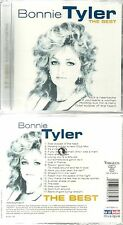 CD - BONNIE TYLER : Le meilleur de BONNIE TYLER /BEST OF NEUF EMBALLE NEW SEALED