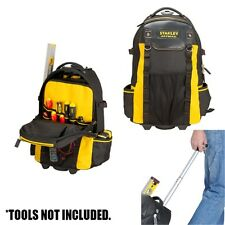 Stanley STA179215 FatMax Backpack Tool Bag on Wheels 1-79-215 Wheeled New
