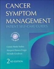 Cancer Symptom Management: Patient Self-Care Guides (Book with CD-ROM for Window