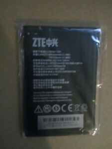 Battery for ZMAX 2 Z958 Grand II S2 S291 V5 MAX