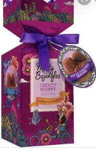 Monty Bojangles Choccy Scoffy Truffle Chocolate - 150g