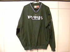 Tampa Bay Devil Rays Old Logo Pull Over Jacket