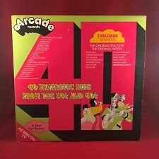 Various 40 TU Hits from the 50's and 60's Vinyle LP EXCELLENT CONDITION