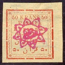PERSIA-IRAN SCOTT 1902 Nº257 NUEVO