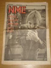 NME 1980 MAR 15 TOM PETTY KILLING JOKE ROBERT FRIPP
